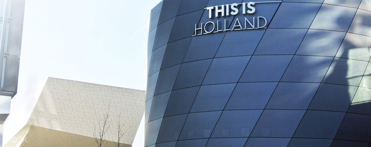 this is holland tickets amsterdam