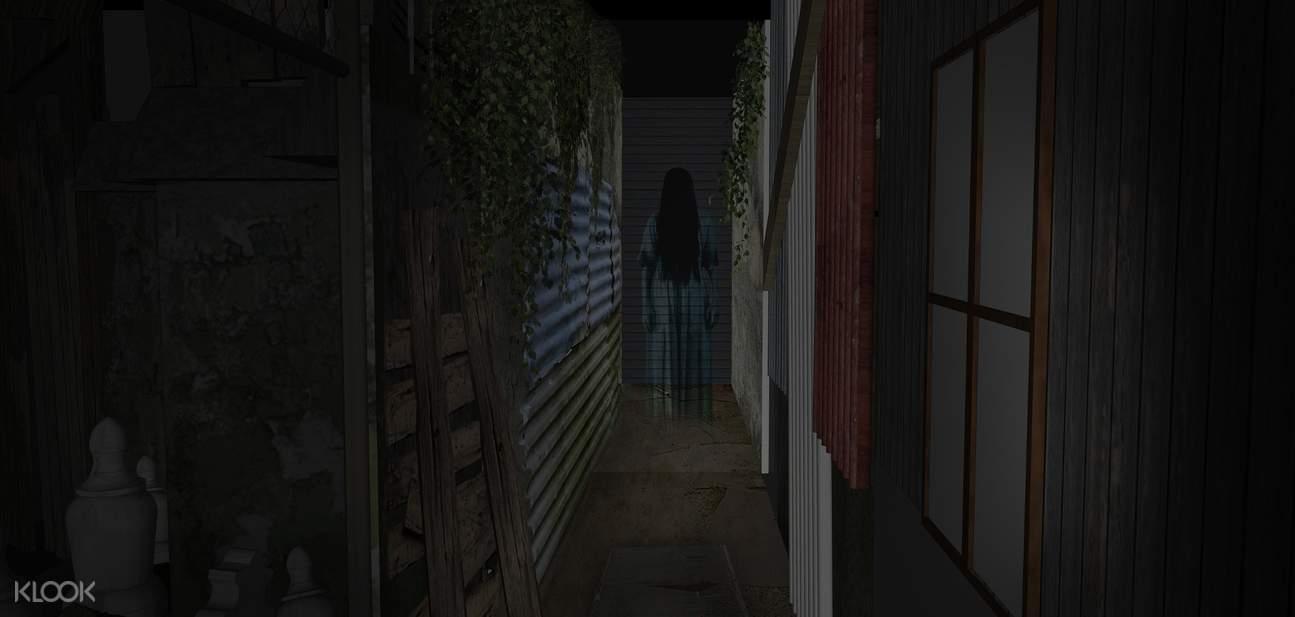 halloween horror nights 8 uss pontianak