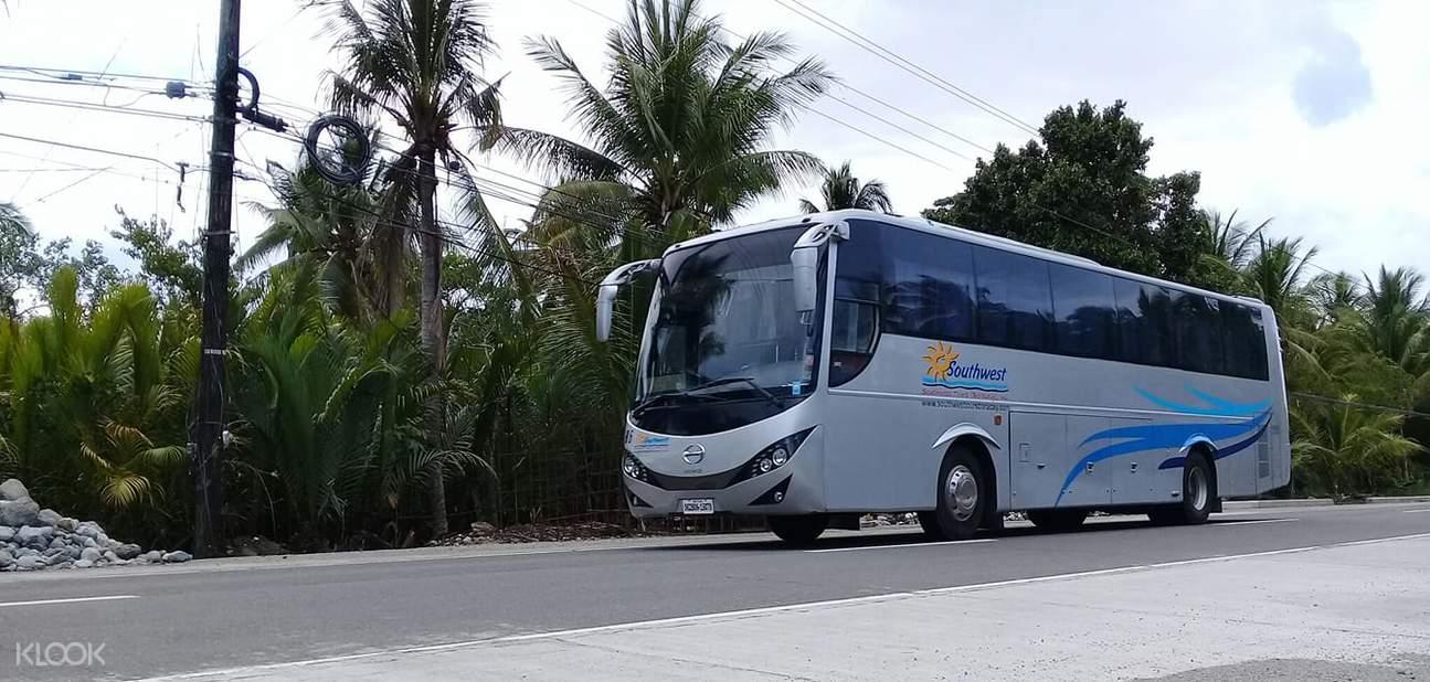 bus for Godofredo P. Ramos Airport (MPH) Transfers for Boracay
