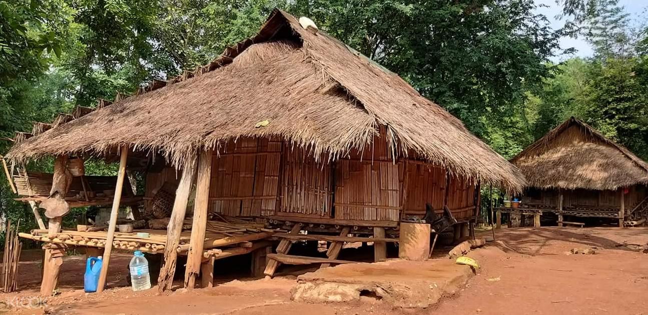 lisu village (tribe)