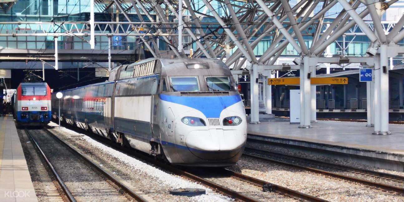 韓國鐵路通票 KR PASS