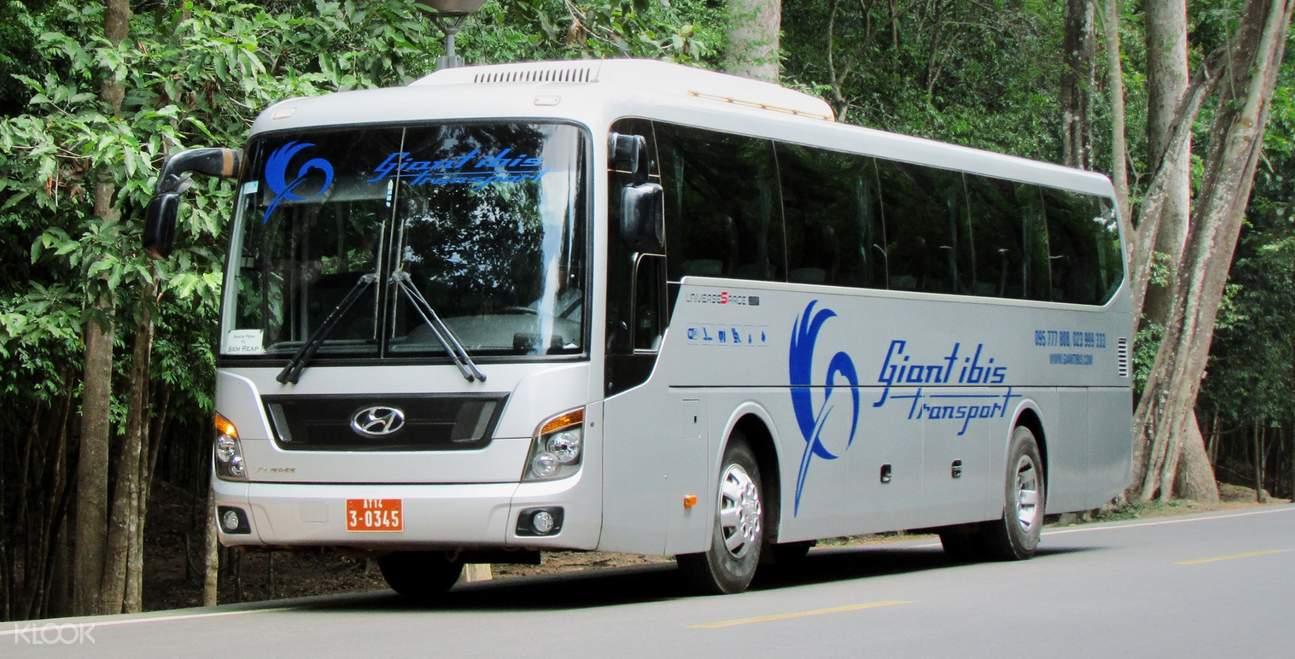 bus transfer siem reap phnom penh