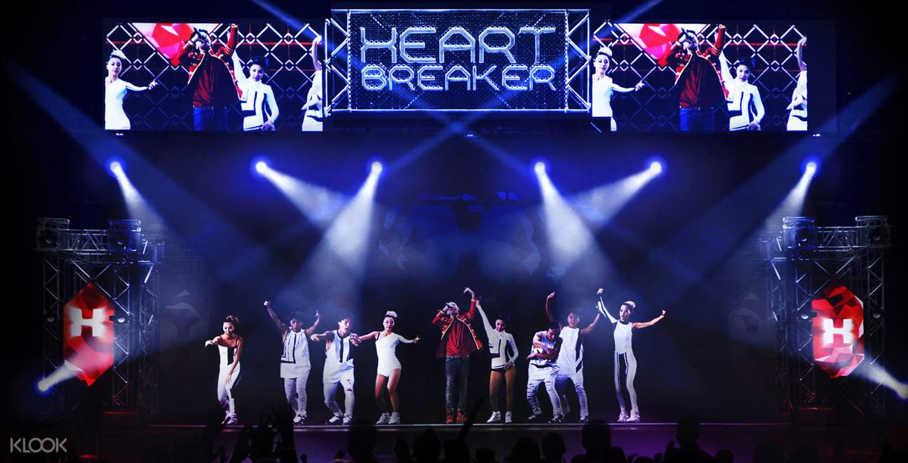 K-Live Ticket Songdo Inchoen