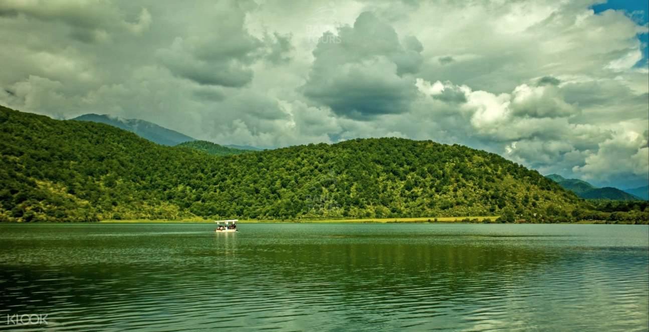 Nohurgol Lake