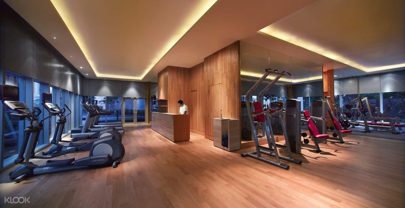 Carlton Gym