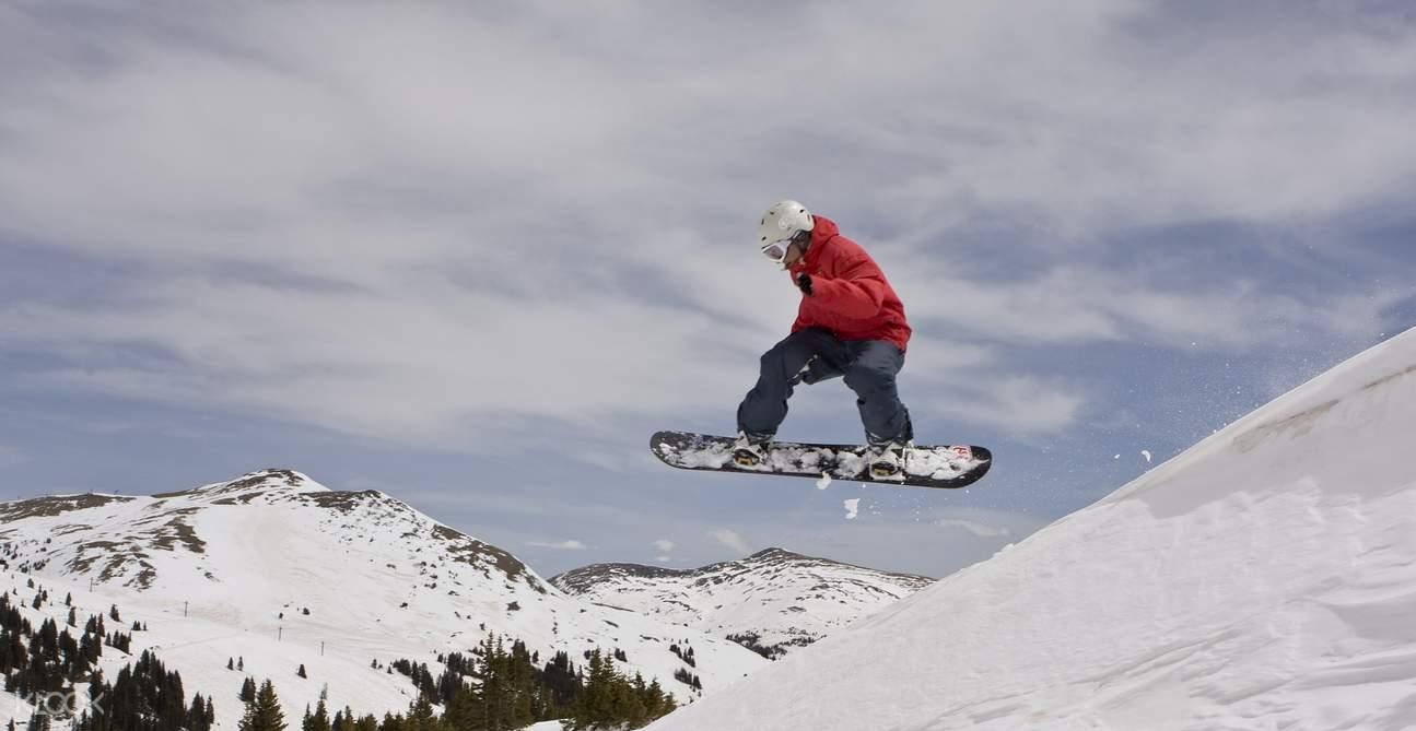 Pheonix Park 滑雪場共乘班車接送,韓國滑雪,韓國滑雪交通