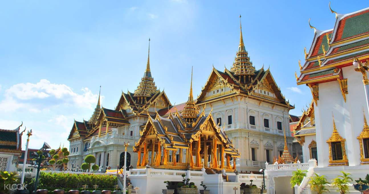 bangkok day tour wat phra kaew