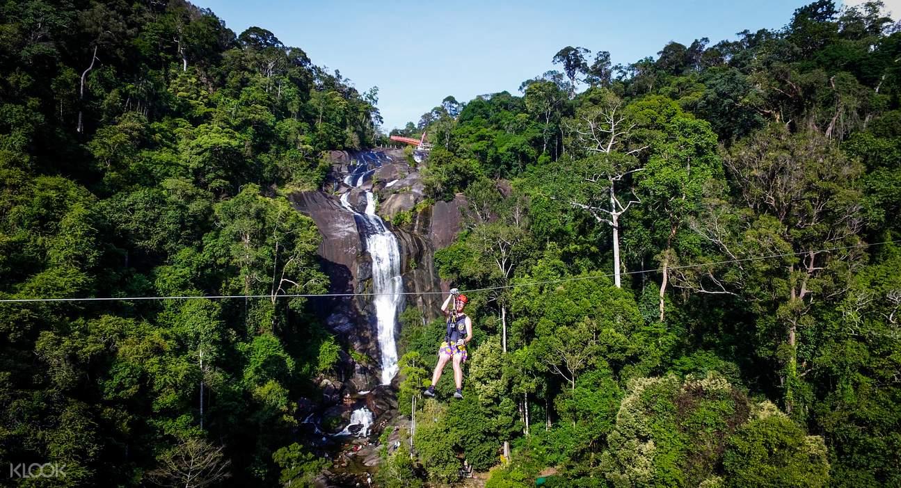 Langkawi travel