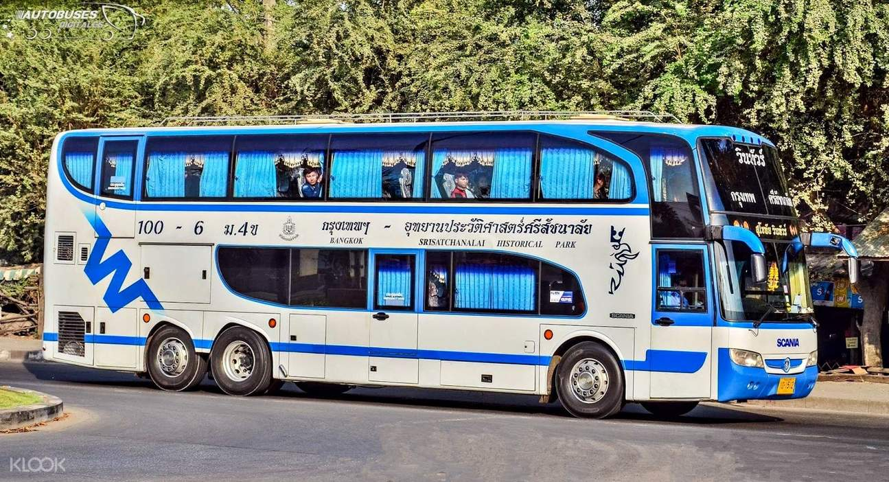 shared transfers sukhothai