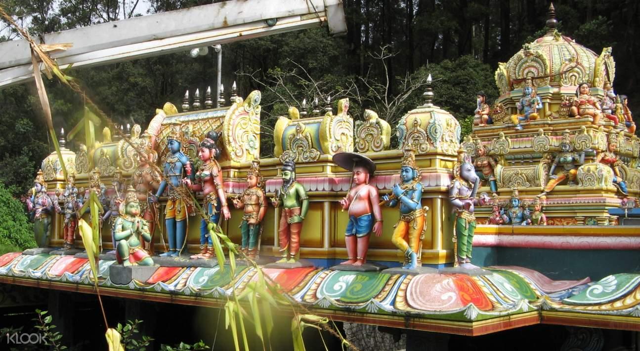 Sita amman寺廟