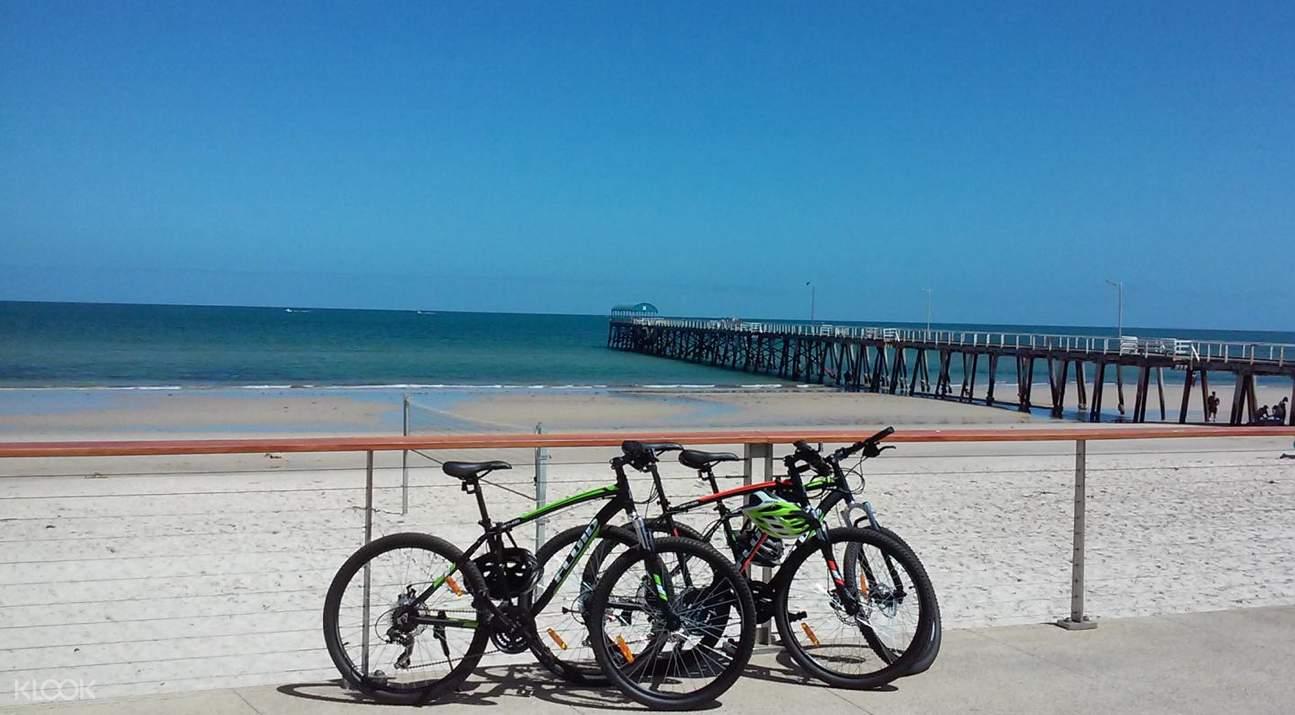 bikes in adelaide