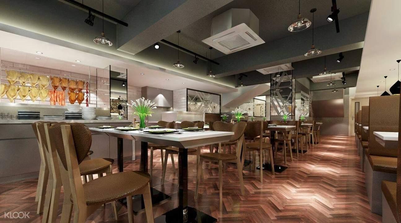 香港華倫餐廳