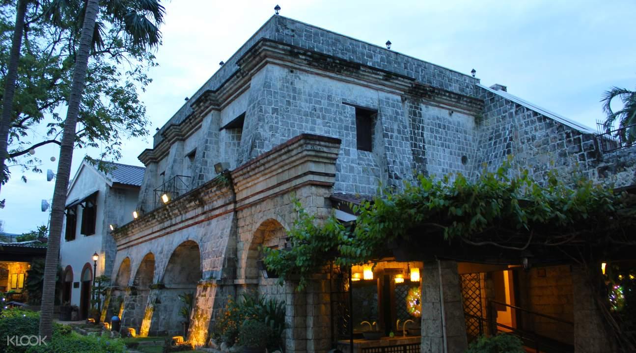 圣佩德罗堡城堡