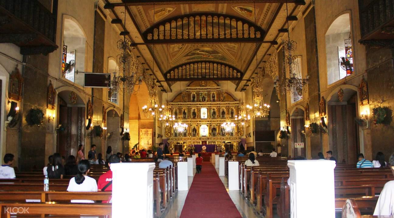 Cebu and Mactan attractions