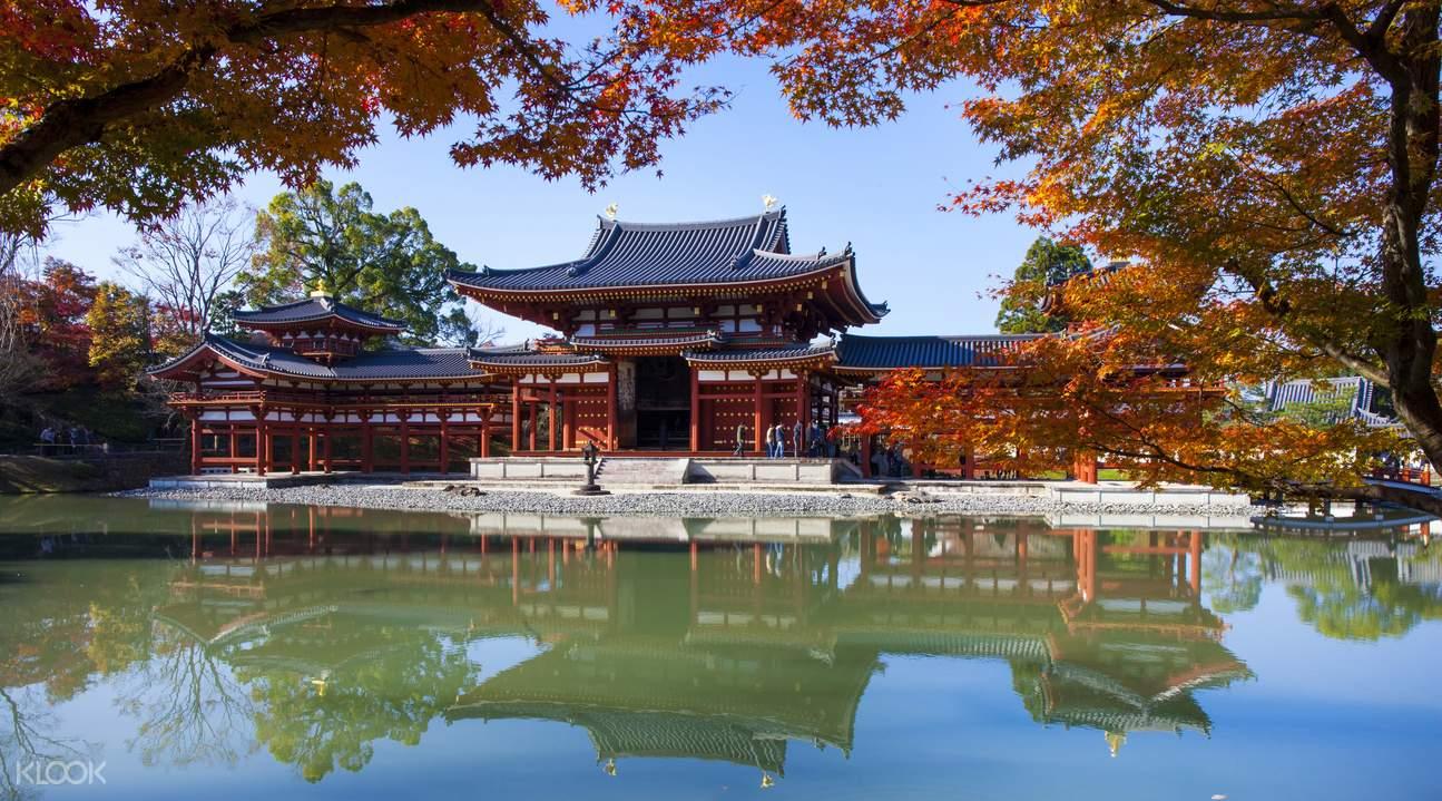 京都平等院
