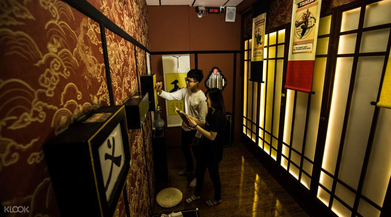 Xcape Room Escape Room Experience