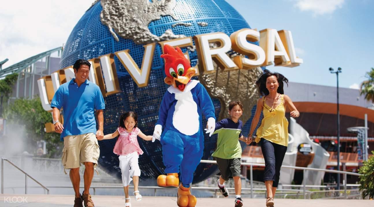 universal studios singapore singapore all day pass