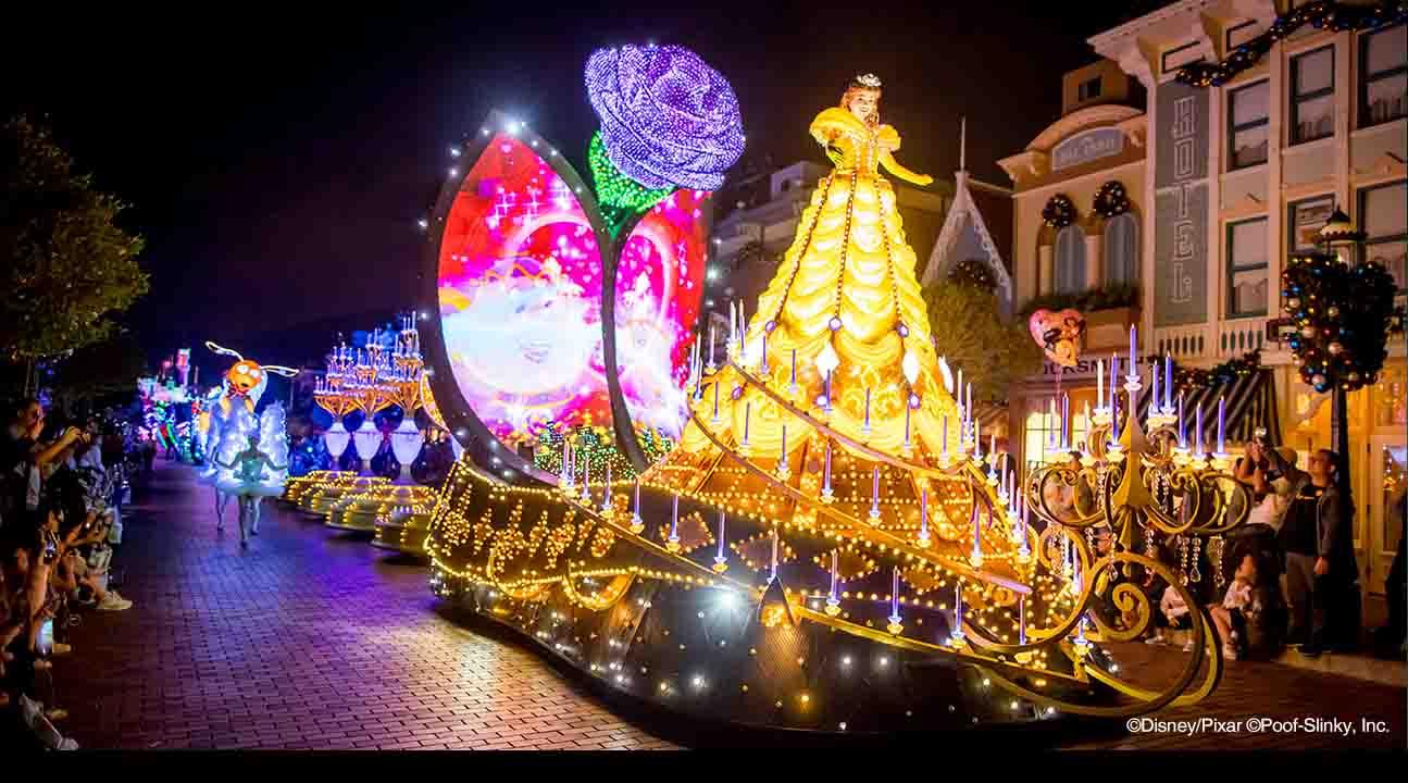 Hong kong Disneyland discount tickets