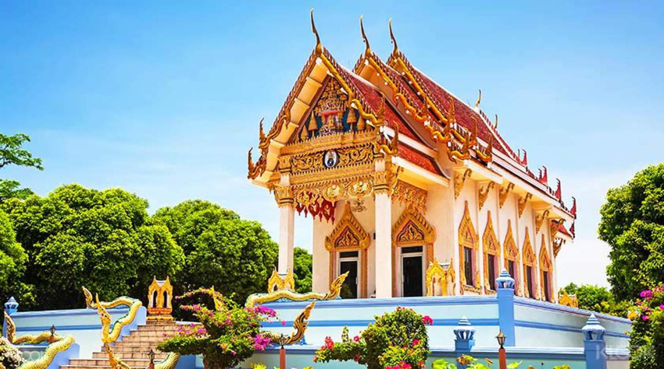 Thailand photo tours