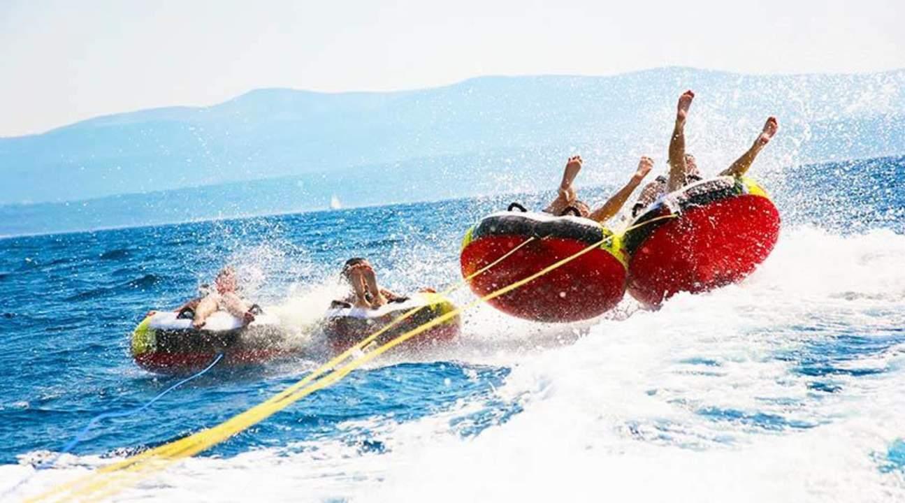 Watersports Thrills