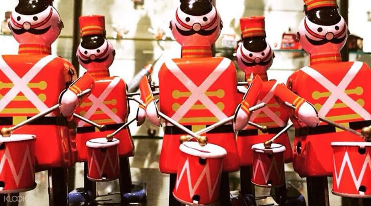 新加坡玩具博物館