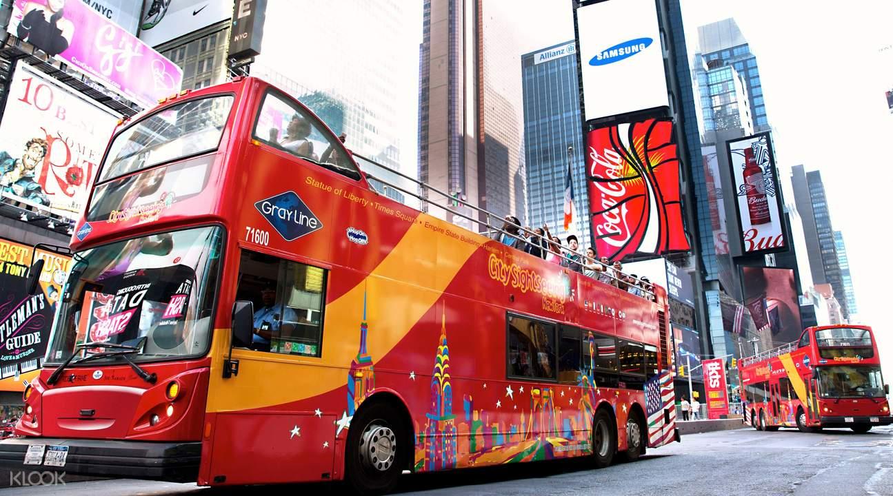 new york tourist travel