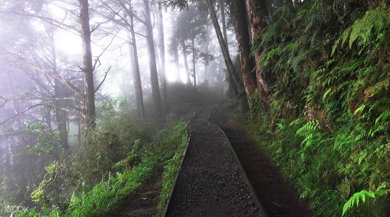 宜兰太平山