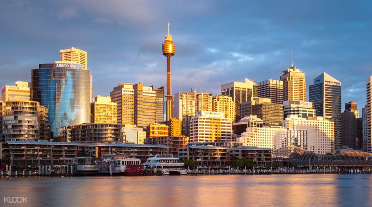 sydney tower tickets