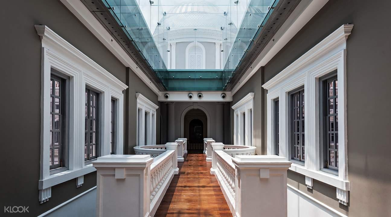 新加坡博物館