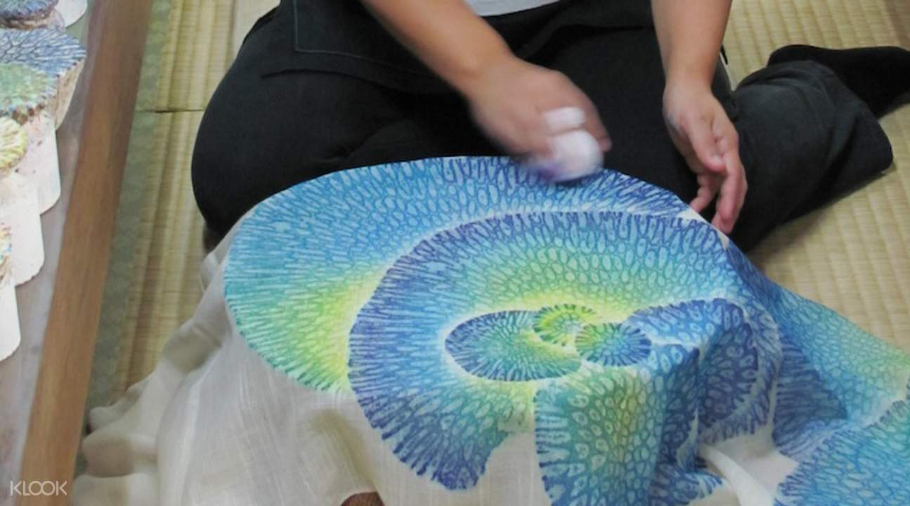 okinawa traditional crafts