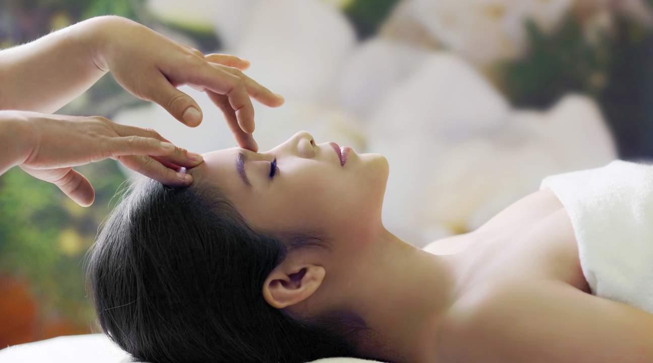 曼谷 Let's Relax Spa 水療按摩體驗