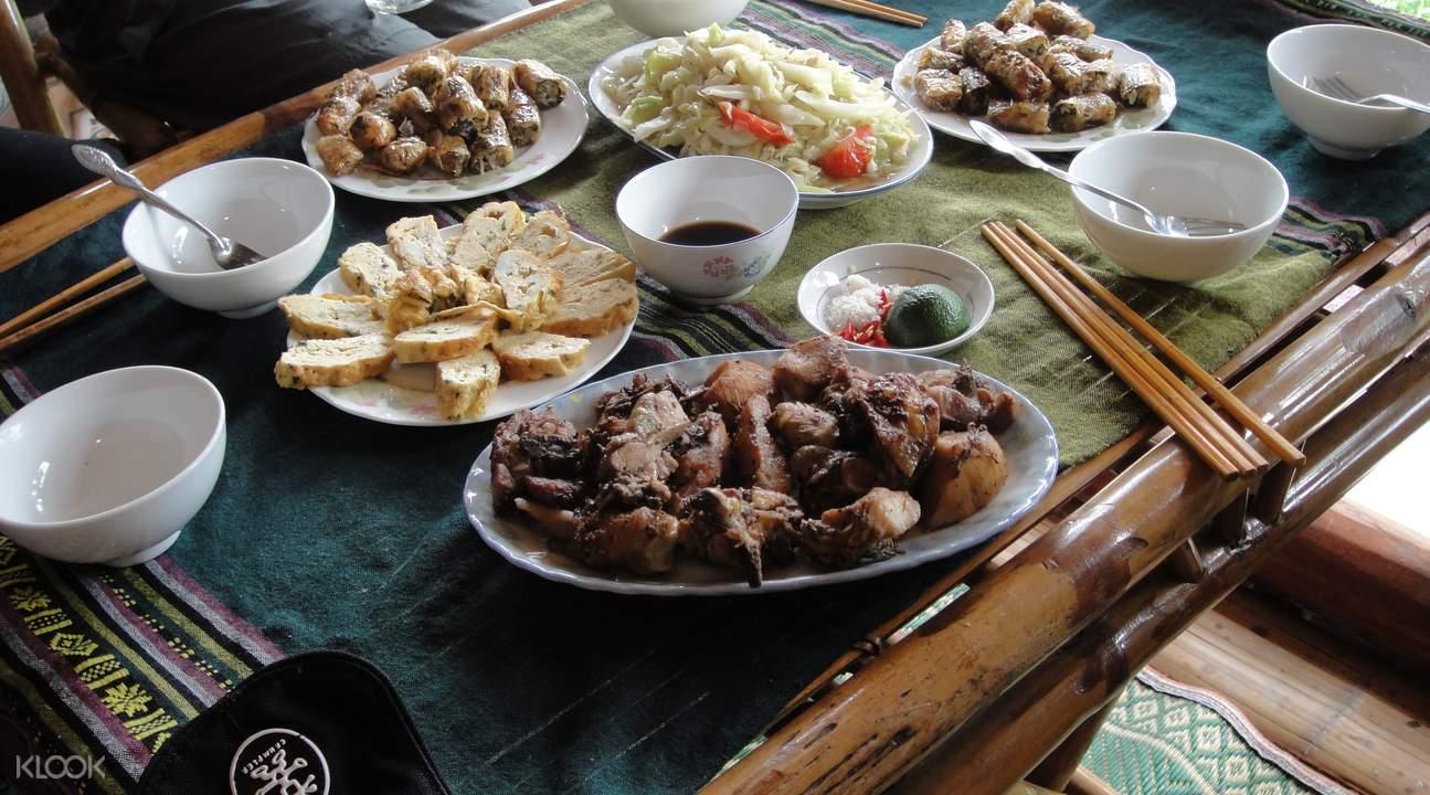 vietnamese ethic food