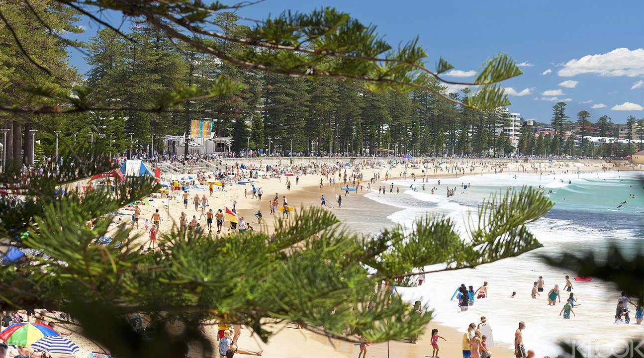 雪梨iventure flexi景點