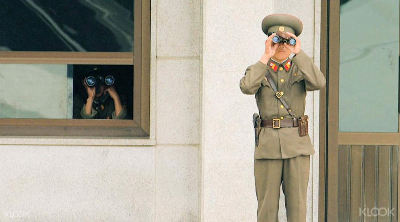 朝鲜分裂战争与不归桥