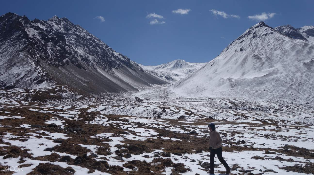 Bhutan sights