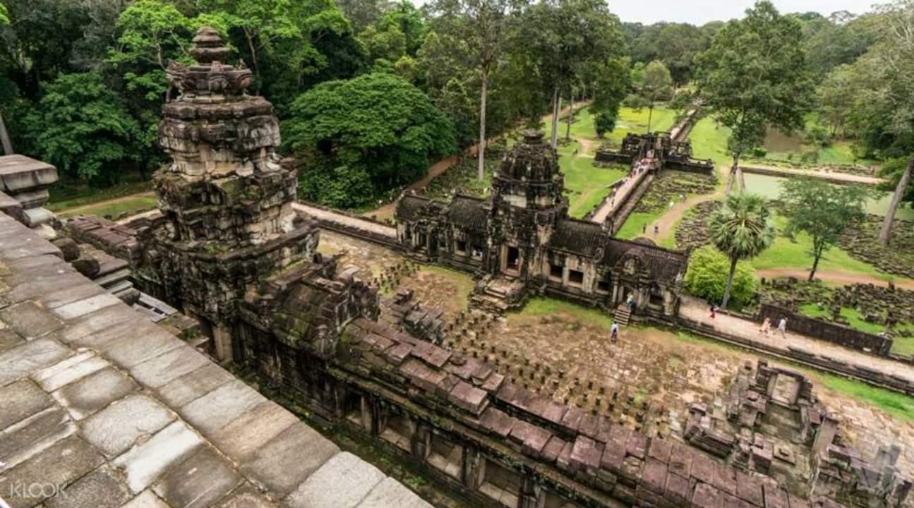 Wat Preah Ngok