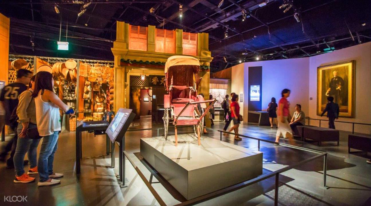 新加坡国家博物馆