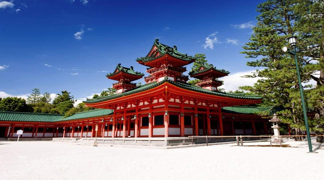 京都一日行