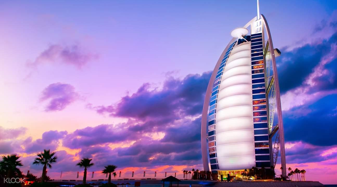 迪拜国际机场接送