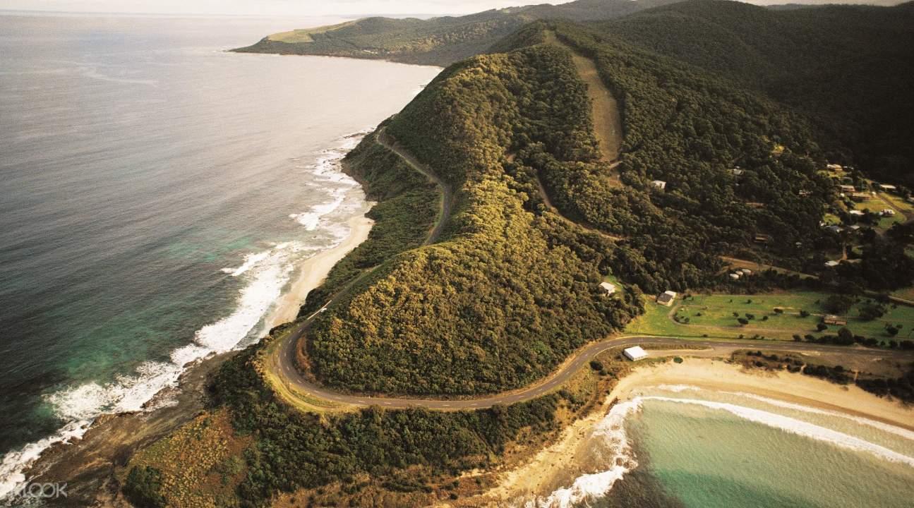 Great Ocean Road day trip