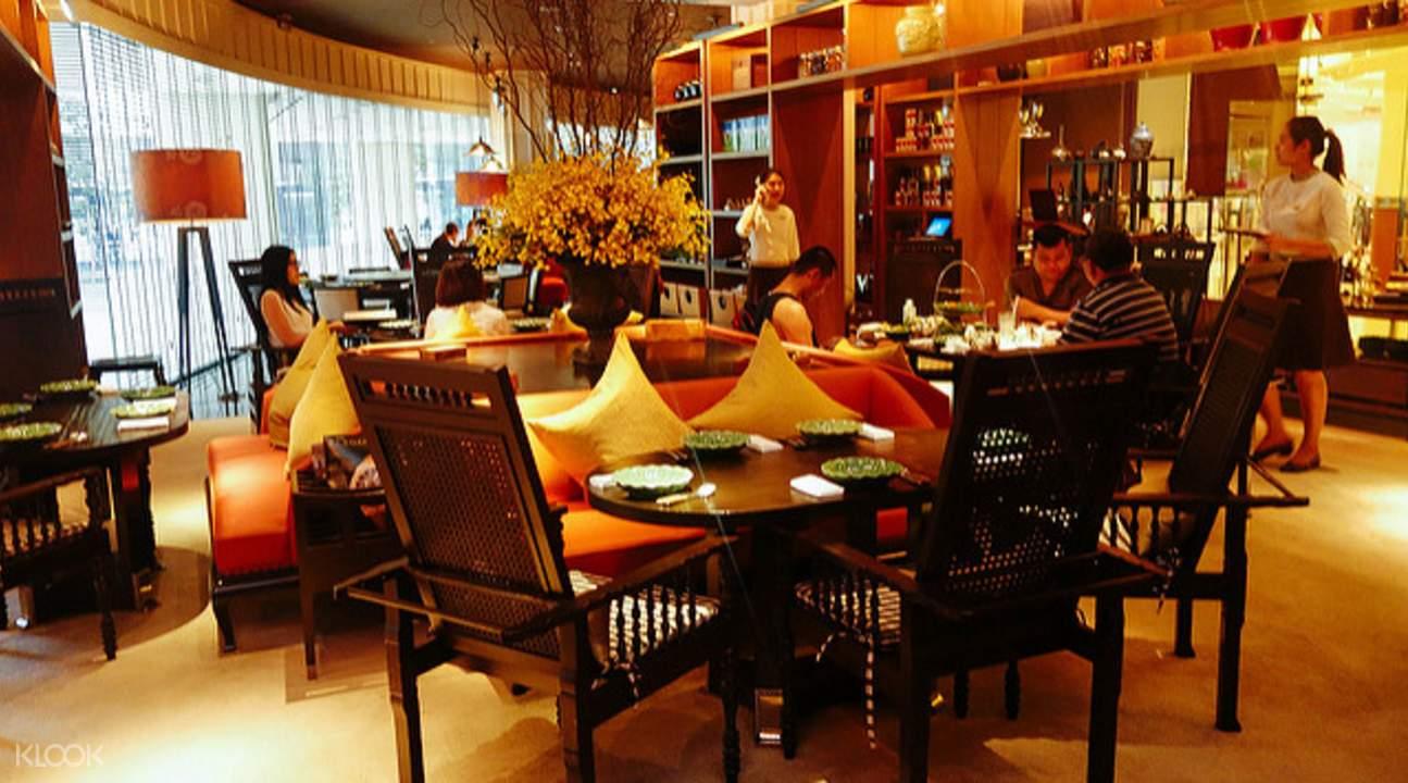 曼谷君悅酒店