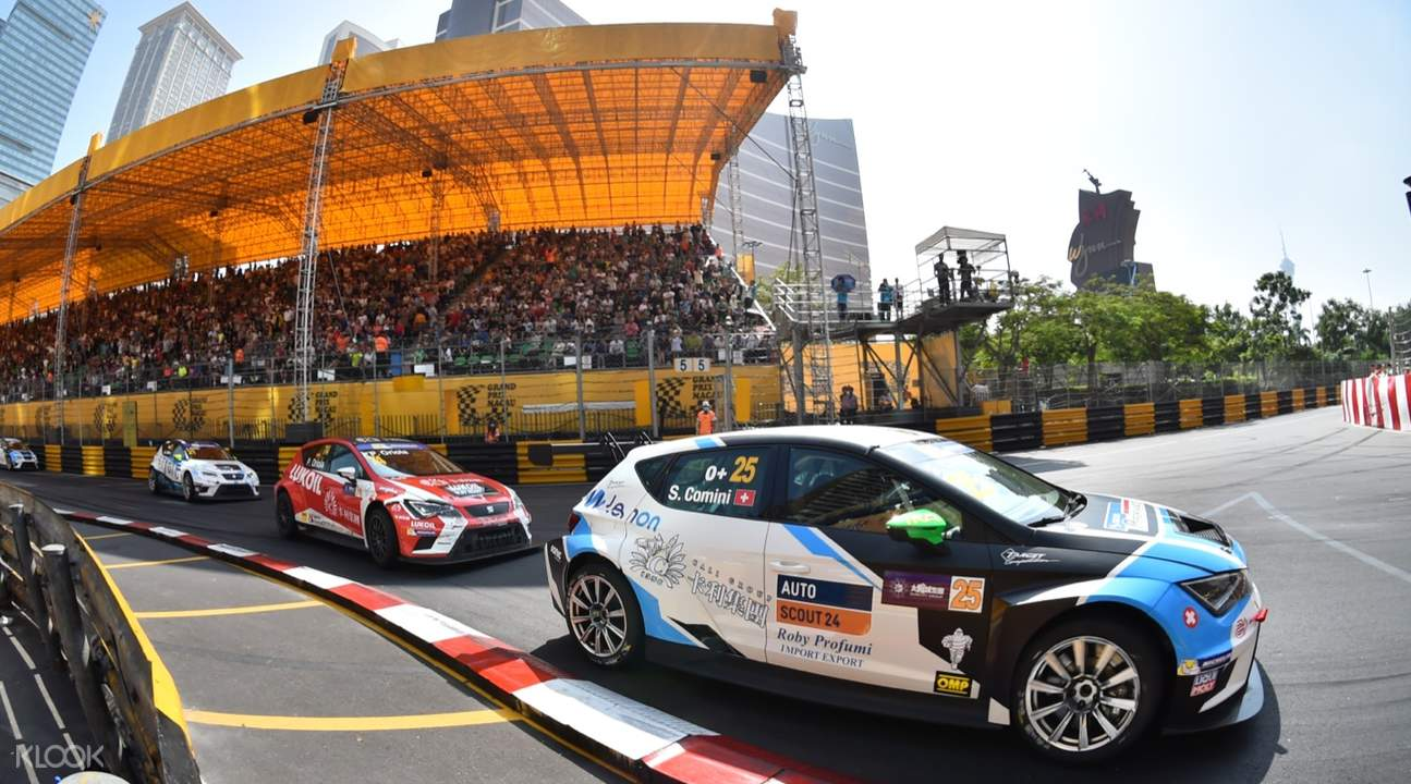 macau grand prix 2016 tickets