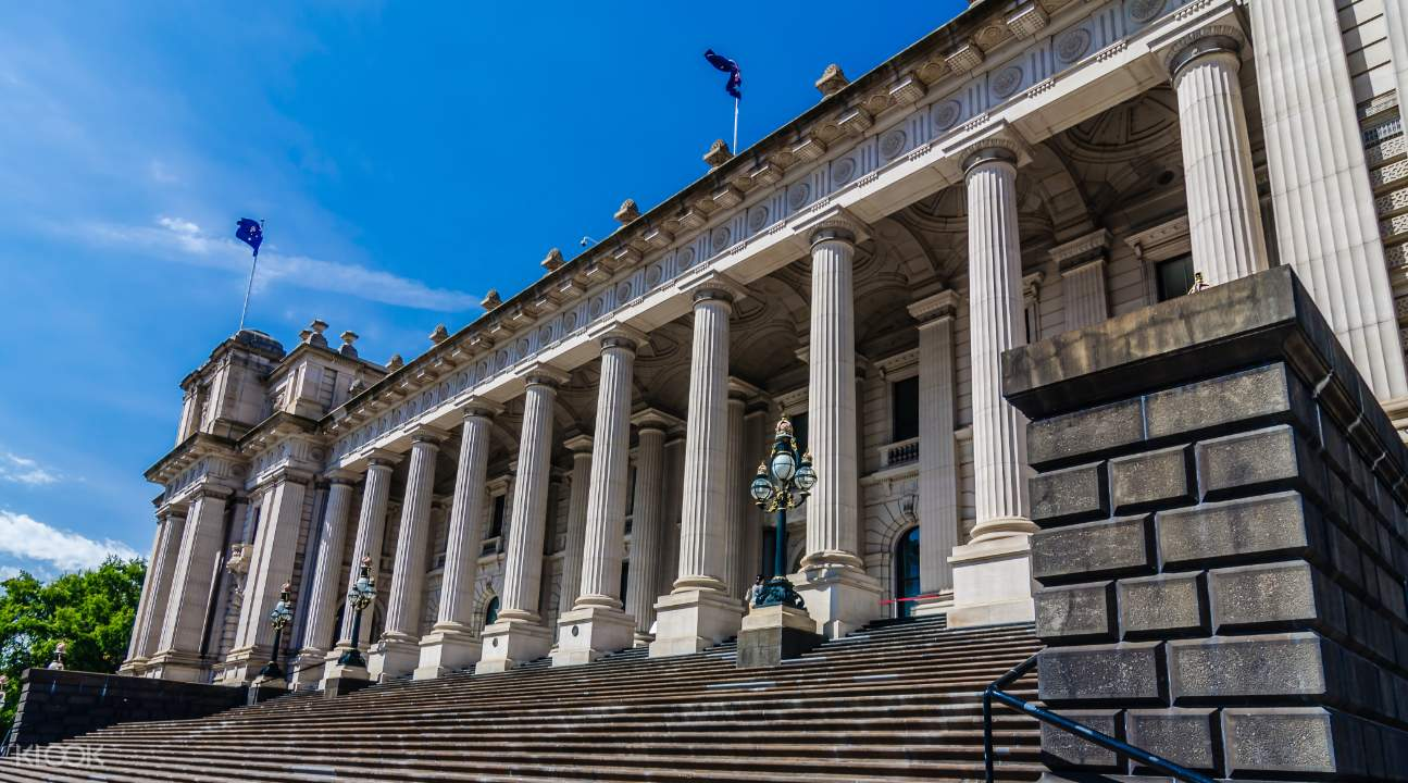 維多利亞議會大廳
