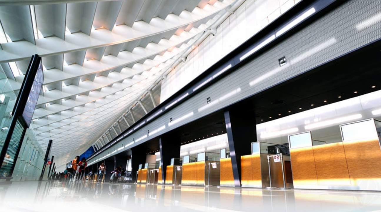 机场接送 桃园机场至台北市