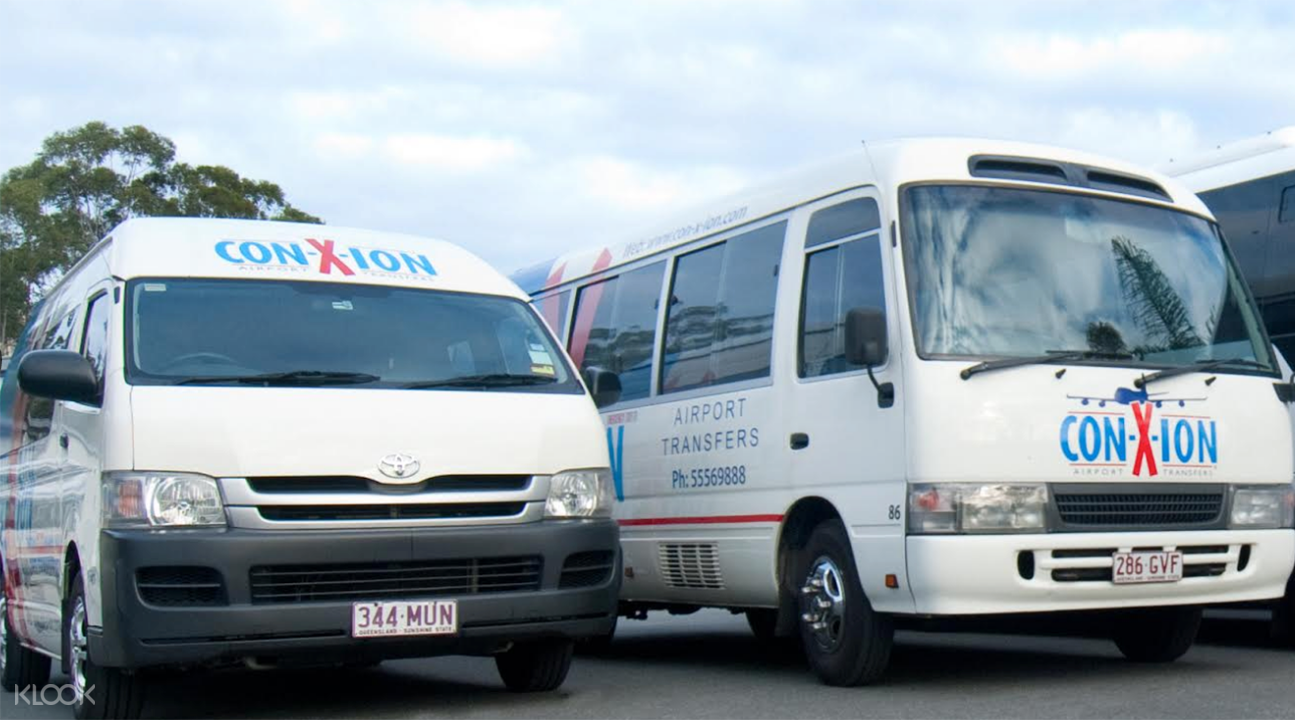 sydney airport shuttle