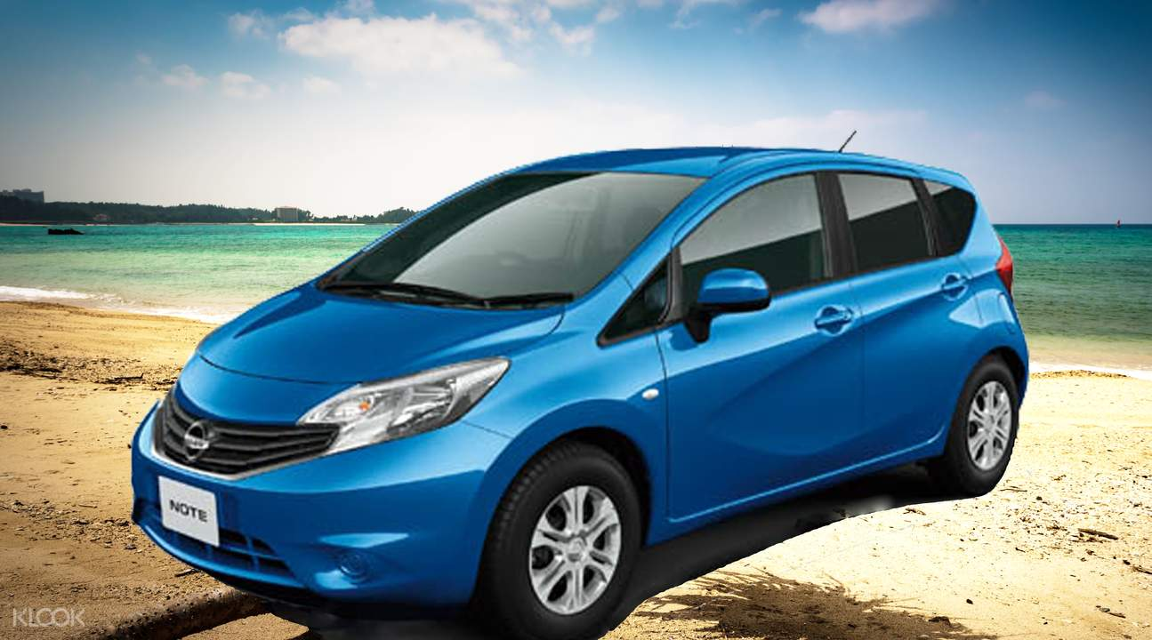 Okinawa Car Rental