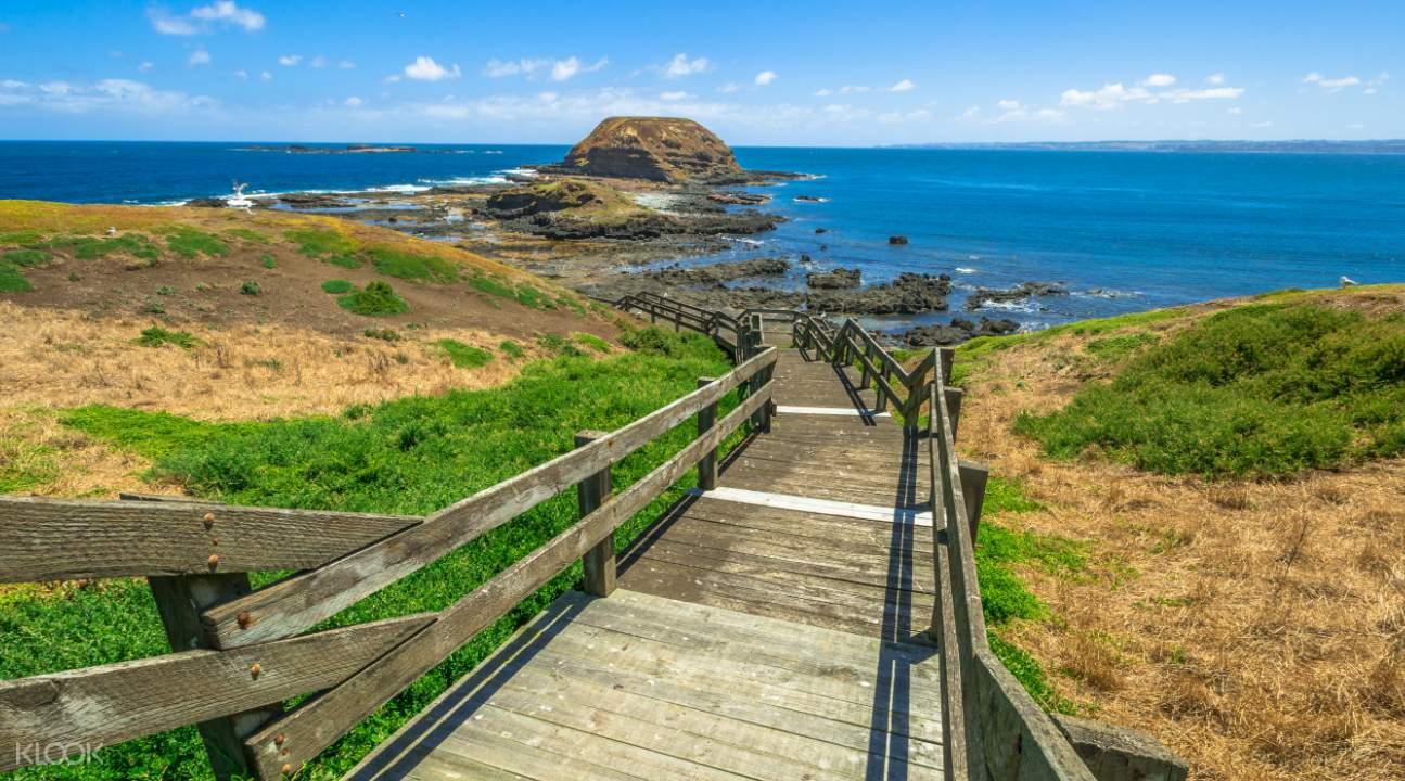 Phillip Island Board Walk