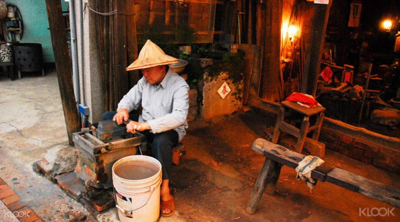 Jingliao Rural Village Tour