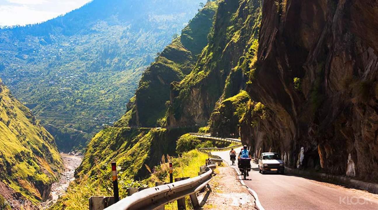 pokhara kathmandu transportation