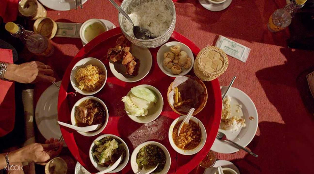 khantoke dinner
